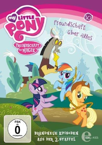 My Little Pony: Freundschaft ist Magie 10: Freundschaft über alles