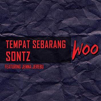 Tempat Sebarang (feat. Jenna Jerebu)