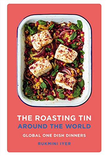The Roasting Tin Around the World: Global One Dish Dinners (English Edition)