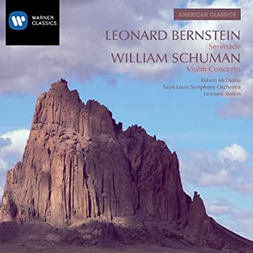 American Classics: William Schuman