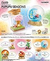 リーメント 星のカービィ テラリウムコレクション プププシーズンズ BOX商品