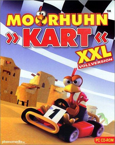 Moorhuhn Kart XXL