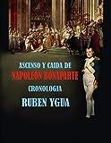 ASCENSO Y CAÍDA DE NAPOLEÓN BONAPARTE: CRONOLOGIA