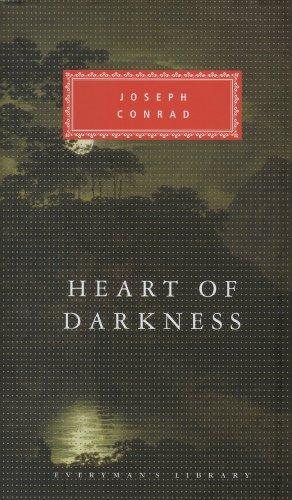 Heart Of Darkness: Joseph Conrad (Everyman's library, 174)
