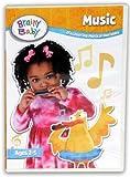 Brainy Baby Music DVD: Deluxe Ed...