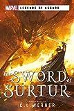 The Sword of Surtur: A Marvel Legends of Asgard Novel