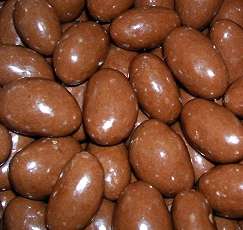 Milk Chocolate Brazil nut's 2LB