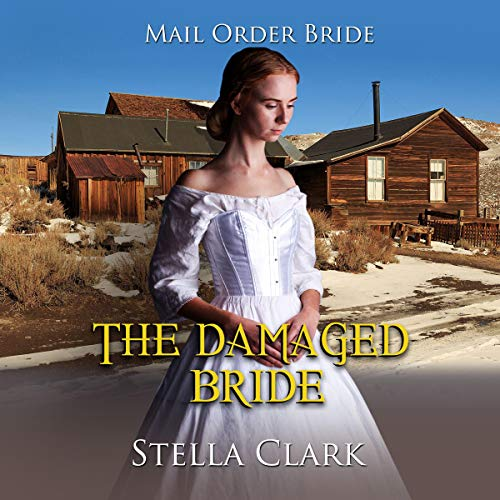 The Damaged Bride cover art