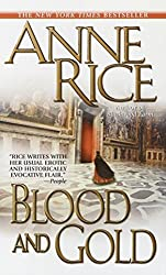 Cover of Blood And Gold