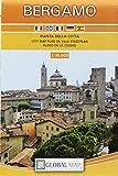 Bergamo. Pianta della città 1:10.000 (cm 99x67)
