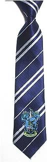 ravenclaw house tie