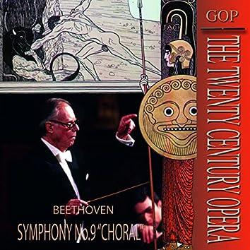 "Beethoven · Symphony No.9 ""Choral"""