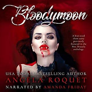 Bloodymoon cover art