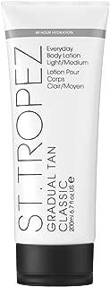 Best st tropez light tan Reviews