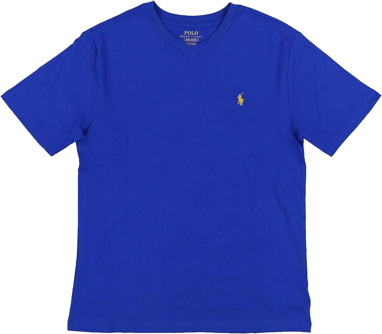Polo Ralph Lauren Boys V-Neck T-Shirt