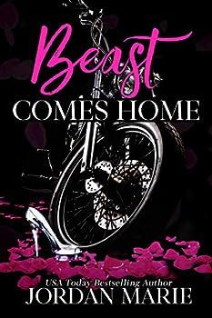 Beast Comes Home  Devil s Blaze MC Book 8