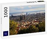 Lais Puzzle Barcelona 1000 Piezas