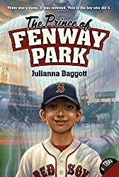 The Prince of Fenway Park by Julianna Baggot