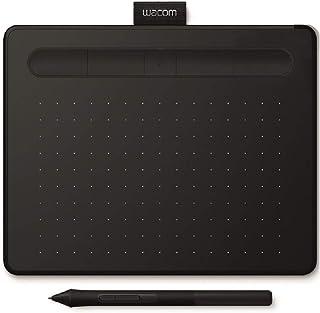 Wacom Intuos S Tableta Gráfica Bluetooth para pintar, dibujar, editar fotos con 2 softwares crea...