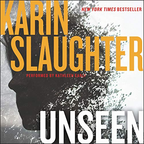 Unseen: A Novel