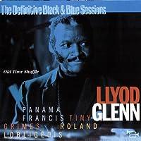 Old Time Shuffle by Lloyd Glenn (1994-10-07)