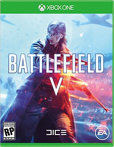Battlefield V – Xbox One – Standard Edition