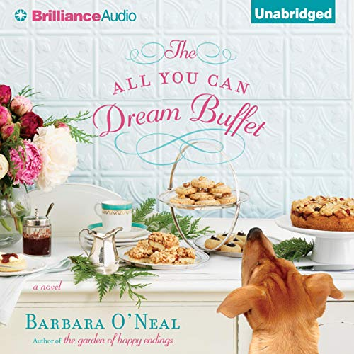 The All You Can Dream Buffet cover art