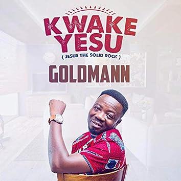 Kwake Yesu (Jesus the solid rock)