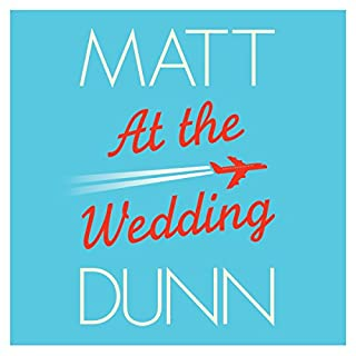 At the Wedding audiobook cover art
