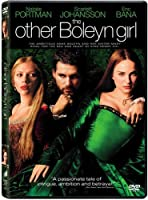 OTHER BOLEYN GIRL (2008)/ (WS DUB SUB AC3 DOL)(北米版)(リージョンコード1)[DVD][Import]