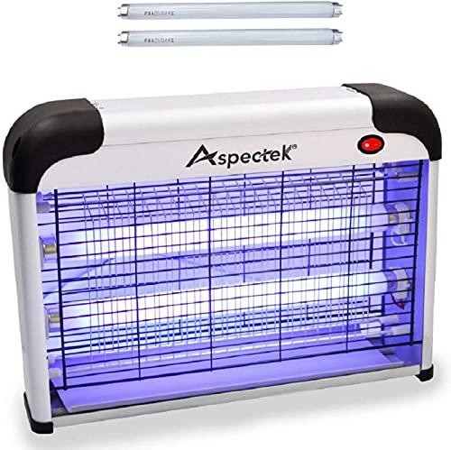ASPECTEK Powerful 20W Electronic Indoor...