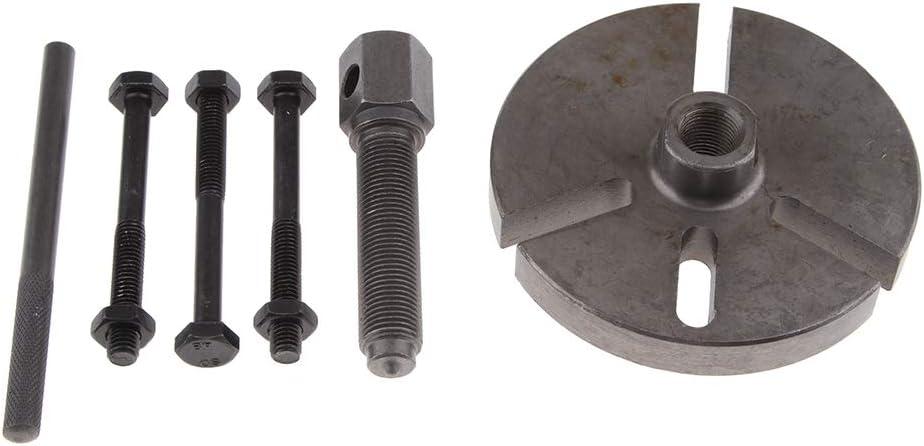MagiDeal Flywheel NEW before selling Dedication Stator Puller for Flywheels Removing Tool