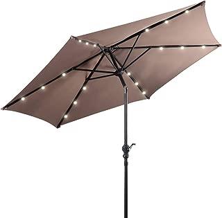 Best patio table umbrella hole Reviews
