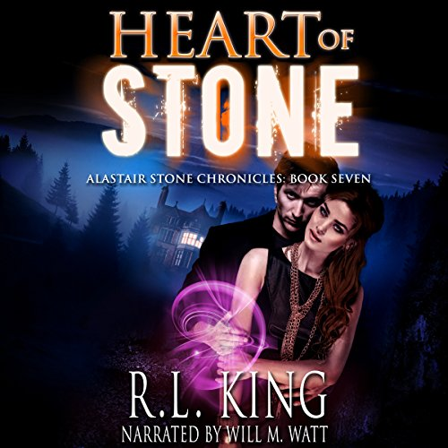 Heart of Stone Titelbild