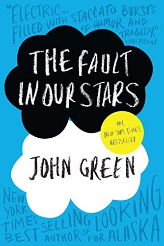 The Fault in Our Stars product image