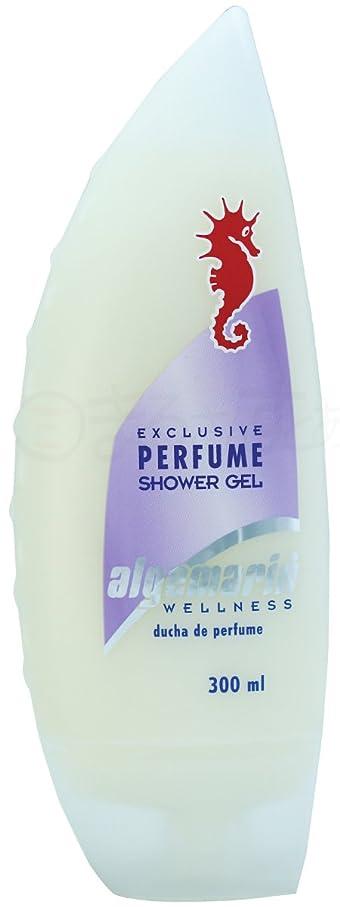 予言する受付粒アルゲマリンボディソープ パフューム香水入り300ml