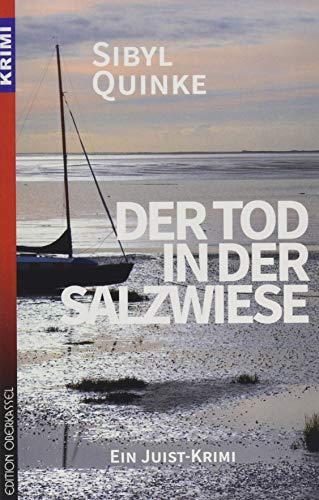 Der Tod in der Salzwiese: 6. Fall für Dick und Bresniak (Krimi / Krimi und Thriller)