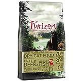 Purizon Erwachsene Rehe und Fische, 2,5 kg