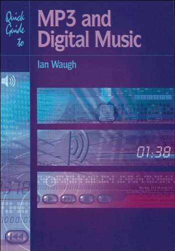 QUICK GT MP3 & DIGITAL MUSIC (Quick Guides)