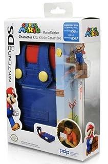 DS Nintendo Character Kit - Mario (B0038LBALQ)   Amazon price tracker / tracking, Amazon price history charts, Amazon price watches, Amazon price drop alerts