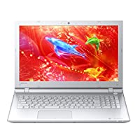 東芝 dynabook AB35/RW 東芝Webオリジナルモデル (Windows 8.1/Office Home and Business Premium プラス Office 365 サービス /15.6型/core i5/IEEE802.11ac/リュクスホワイト) PAB35RW-SHB
