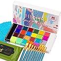 Hiptis 26 Colors Face Body Paint Kit