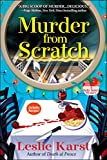 Murder from Scratch: A Sally Solari Mystery