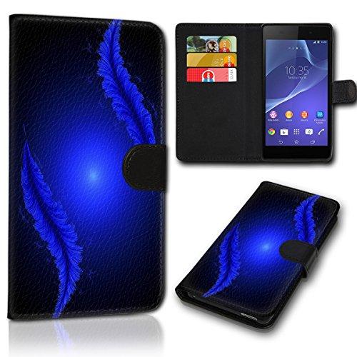 sw-mobile-shop Book Style Wiko Rainbow Lite Tasche Flip Brieftasche Handy Hülle Kartenfächer für Wiko Rainbow Lite - Design Flip SVH93