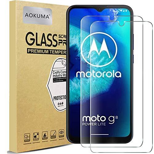 Motorola G9 Power Marca AOKUMA