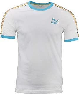 PUMA Mens x Coogi Archive T7 T-Shirt