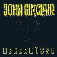 Hexenküsse (John Sinclair Sonderedition 4) Hörbuch