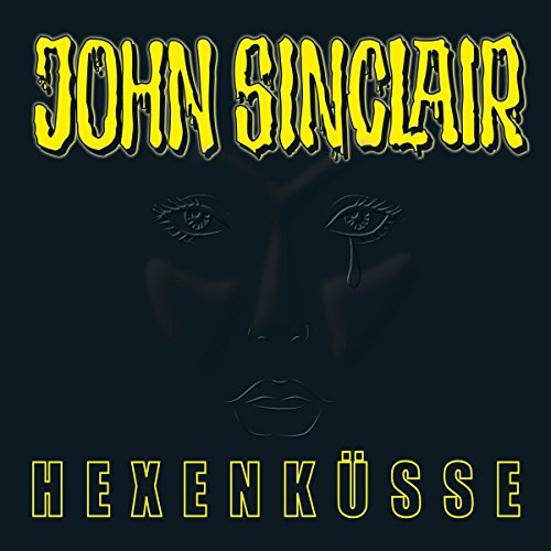 Hexenküsse (John Sinclair Sonderedition 4) Titelbild