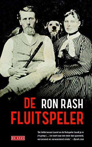 De fluitspeler (Dutch Edition) eBook: Rash, Ron, Hendrickx ...