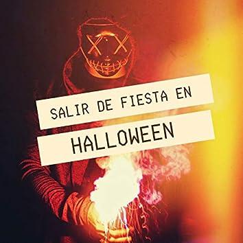 Salir De Fiesta en Halloween: Música Electrónica para Bailar Toda la Noche